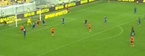 FK Lwów 0:3 Szachtar Donieck