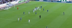 Karlsruher 3:0 SV Darmstadt