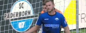 Paderborn 2:2 FC Nurnberg
