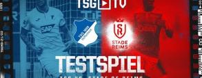 Hoffenheim 3:1 Reims
