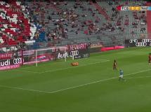 Bayern Monachium 0:3 Napoli