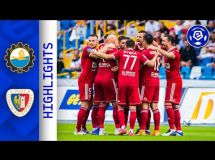 Stal Mielec 0:2 Piast Gliwice