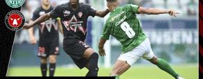 Viborg 0:2 Midtjylland