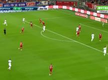 Fortuna Düsseldorf 2:3 Werder Brema