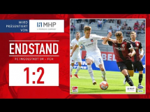 Ingolstadt 04 80:71 FC Heidenheim