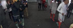 Sporting Lizbona 2:1 Sporting Braga