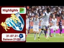 FC Zurich 1:3 Lausanne Sports