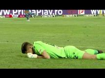 Dinamo Bukareszt 2:2 Clinceni