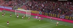 Sparta Praga 0:2 AS Monaco