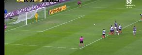 Fluminense 1:0 Cerro Porteno