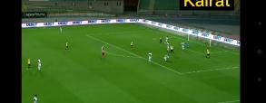Kajrat Almaty 0:0 Alashkert