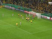Dynamo Drezno 2:1 Paderborn