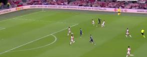 Ajax Amsterdam 0:0 PSV Eindhoven