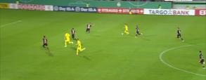 Wehen 0:3 Borussia Dortmund