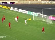 Worskła Połtawa 4:1 FK Lwów
