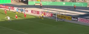 Braunschweig 2:0 Hamburger SV