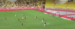 AS Monaco 3:1 Sparta Praga