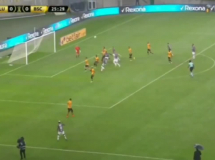 Fluminense 2:2 Barcelona SC