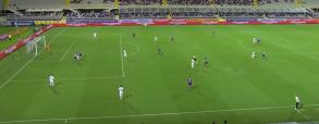 Fiorentina 4:0 Cosenza