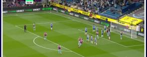 Burnley 1:2 Brighton & Hove Albion