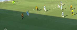Benevento 1:1 Spal