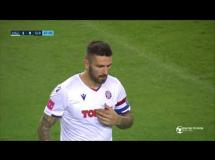 Hajduk Split 2:0 Slaven Belupo