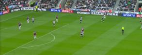 Newcastle United 2:4 West Ham United