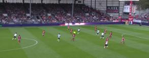 Brest 1:1 Stade Rennes
