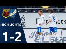 Östersunds FK 1:2 Norrkoping