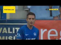Slovan Liberec 0:1 Viktoria Pilzno