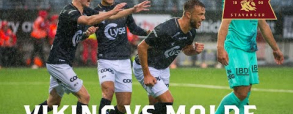 Viking 4:2 Molde FK