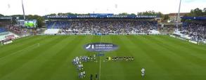 Odense BK 1:1 Silkeborg