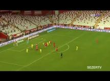 Antalyaspor 1:1 Goztepe