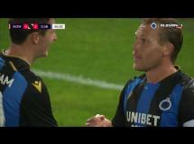 SV Zulte-Waregem 0:1 Club Brugge