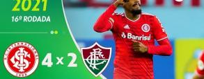 Internacional 4:2 Fluminense