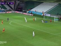 Giresunspor 0:2 Galatasaray SK