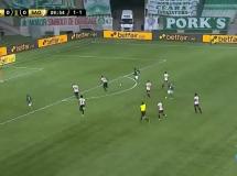 Palmeiras 3:0 Sao Paulo