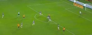 Barcelona SC 1:0 Fluminense