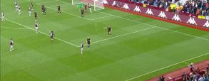 Aston Villa 2:0 Newcastle United