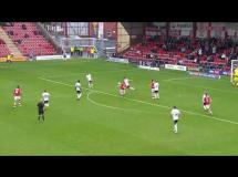 Crewe Alexandra 0:1 Accrington