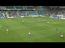 Gillingham FC 2:1 Morecambe