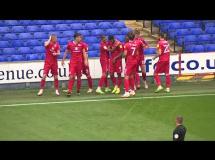 Ipswich Town 1:0 Milton Keynes
