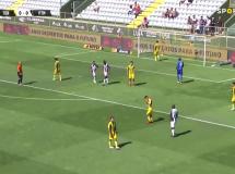 Tondela 0:3 Portimonense