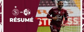 Servette 4:1 FC Luzern