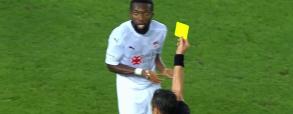 Trabzonspor 2:1 Sivasspor