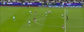 West Ham United 4:1 Leicester City