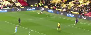 Watford 4:1 Crystal Palace