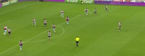 Newcastle United 0:0 Burnley