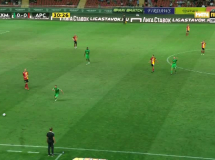 Achmat Grozny 2:1 Arsenal Tula