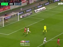 Antwerp 2:0 Omonia Nikozja